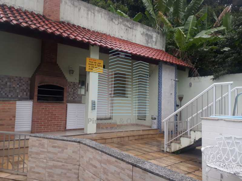 18 - Casa. Taquara Jacarepaguá. - POCN30156 - 19