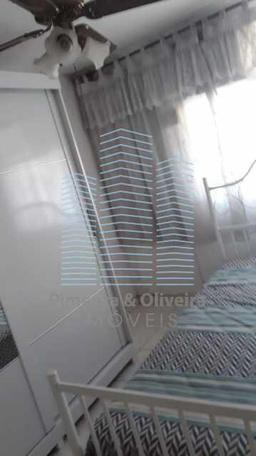 06 - Apartamento. Taquara Jacarepaguá. - POAP20719 - 7