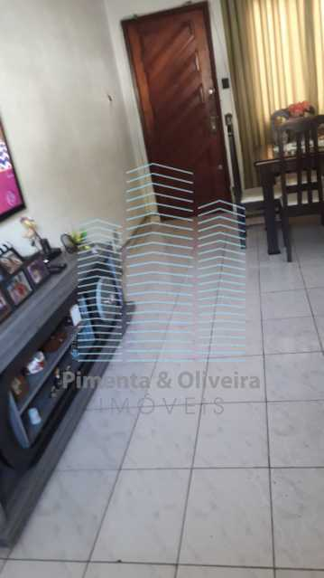 03 - Apartamento. Taquara Jacarepaguá. - POAP20719 - 4