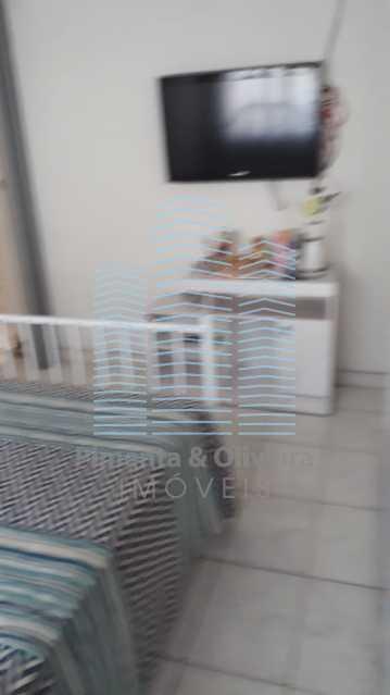 07 - Apartamento. Taquara Jacarepaguá. - POAP20719 - 8