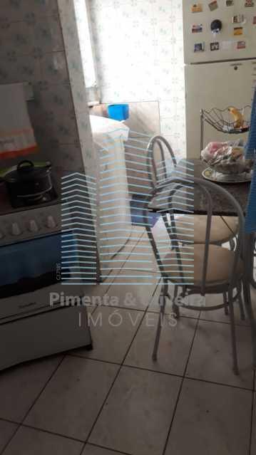 04 - Apartamento. Taquara Jacarepaguá. - POAP20719 - 5
