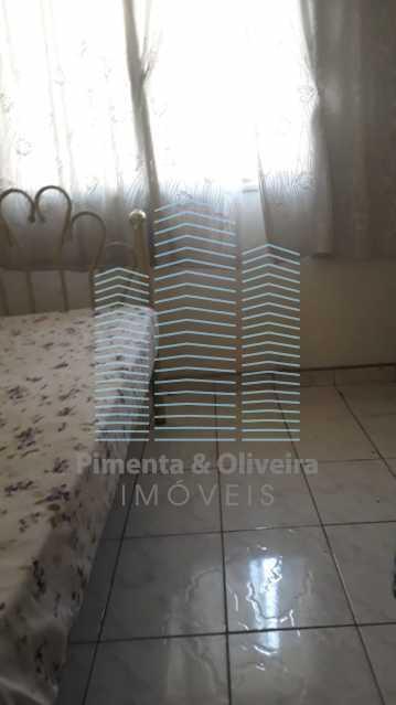 09 - Apartamento. Taquara Jacarepaguá. - POAP20719 - 10
