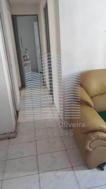 05 - Apartamento. Taquara Jacarepaguá. - POAP20719 - 6