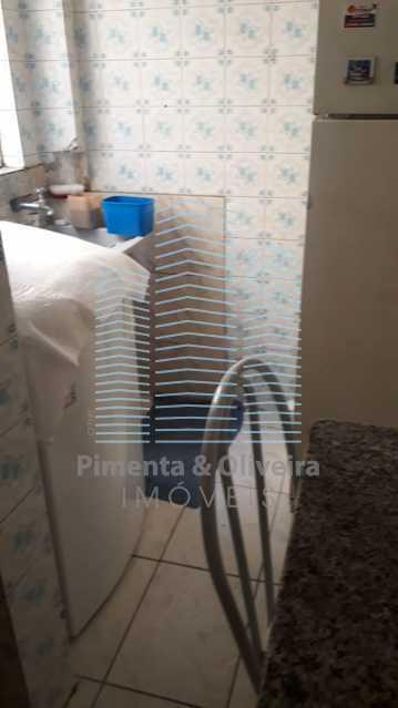 12 - Apartamento. Taquara Jacarepaguá. - POAP20719 - 13