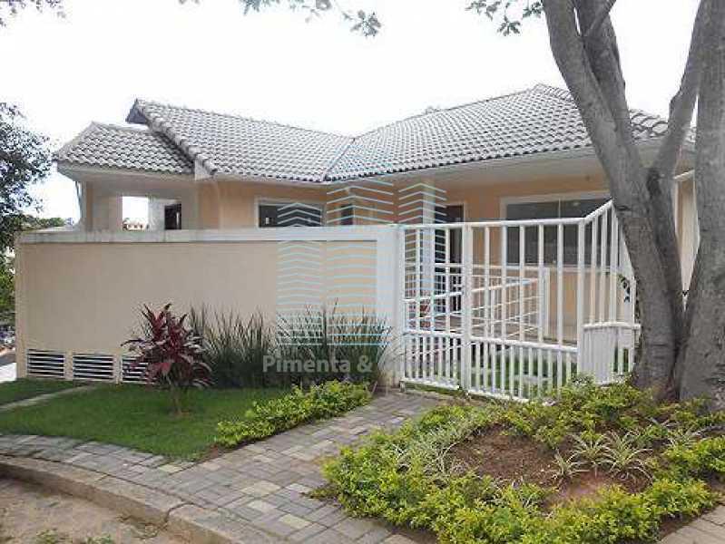 05 - Casa. Pechincha Jacarepaguá. - POCN30157 - 6