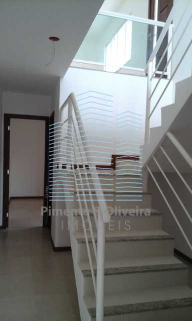 11 - Casa. Pechincha Jacarepaguá. - POCN30157 - 11