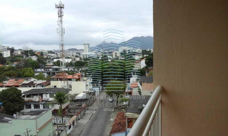 10 - Casa. Pechincha Jacarepaguá. - POCN30157 - 12