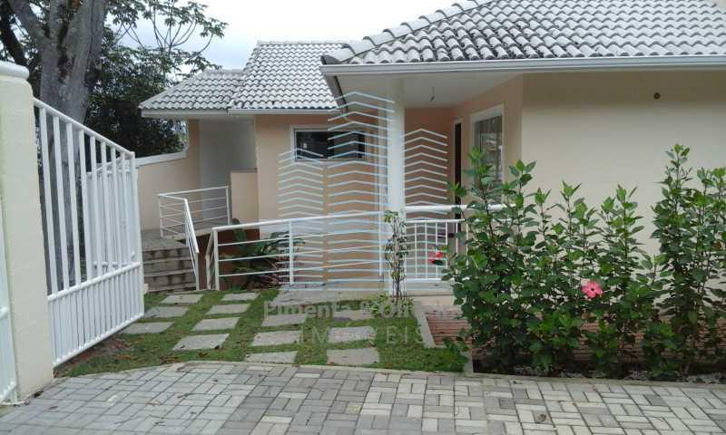 02 - Casa. Pechincha Jacarepaguá. - POCN30157 - 3