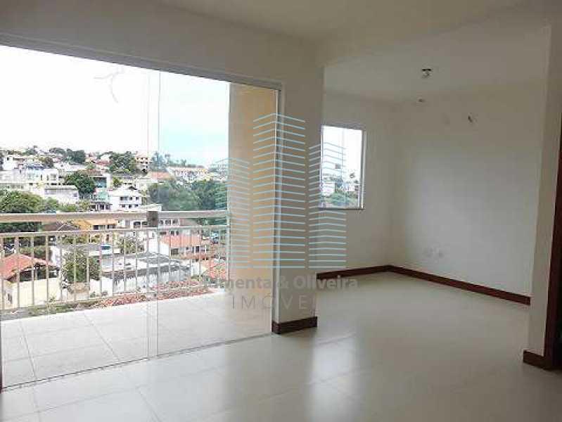 08 - Casa. Pechincha Jacarepaguá. - POCN30157 - 9