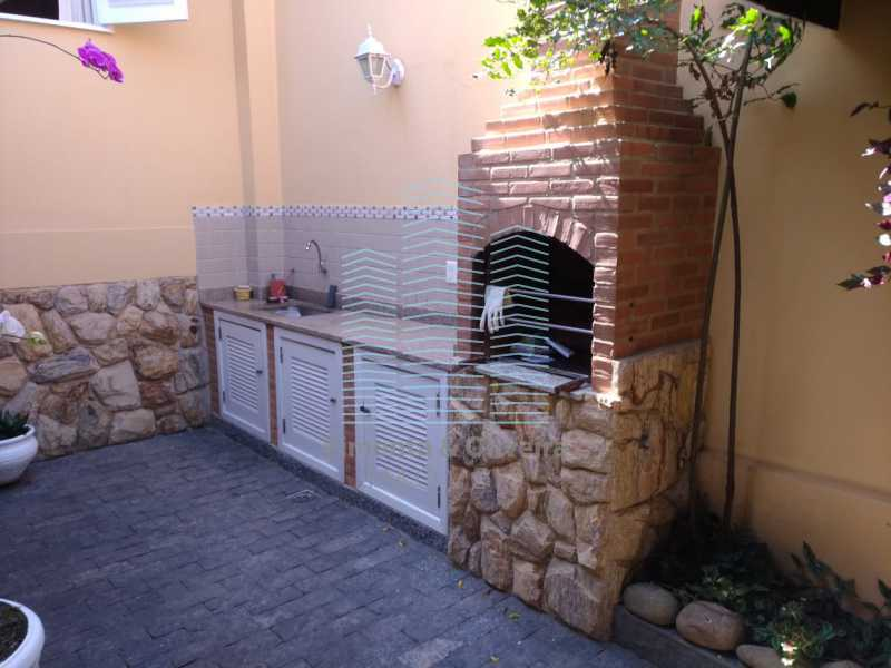 10 - Casa linear. Anil Jacarepaguá. - POCN30164 - 11