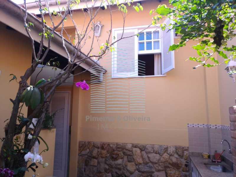 15 - Casa linear. Anil Jacarepaguá. - POCN30164 - 18