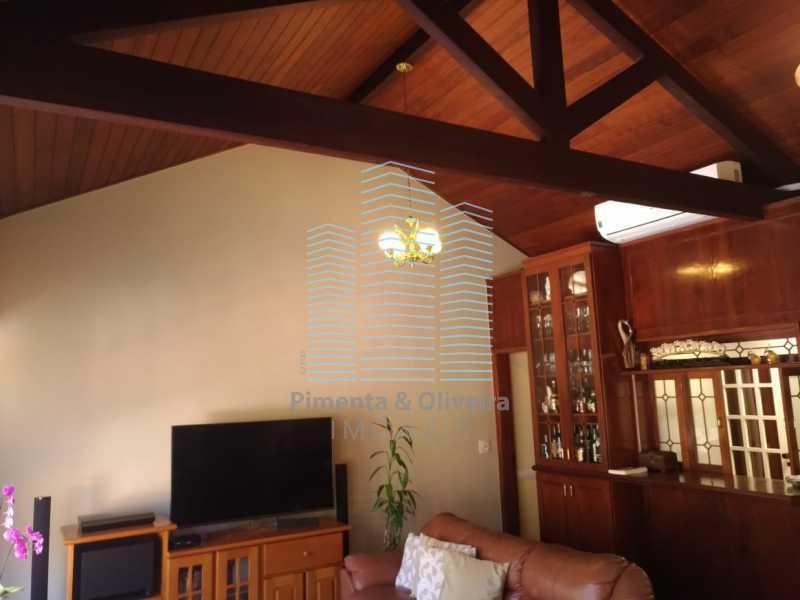 06 - Casa linear. Anil Jacarepaguá. - POCN30164 - 7