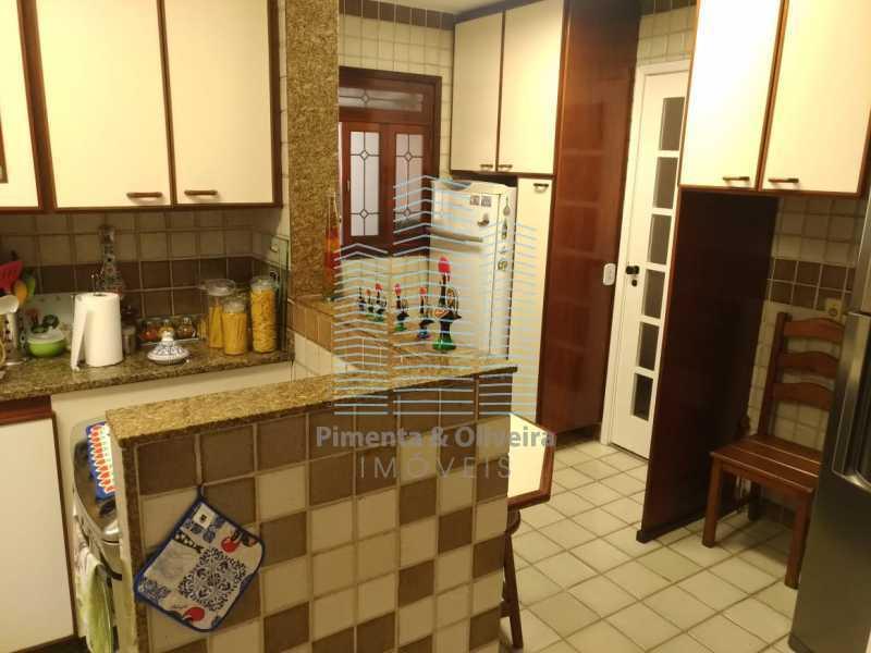 24 - Casa linear. Anil Jacarepaguá. - POCN30164 - 29