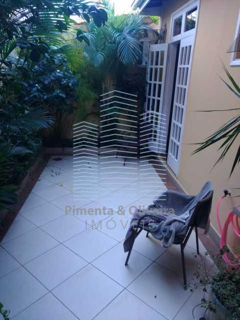 13 - Casa linear. Anil Jacarepaguá. - POCN30164 - 13