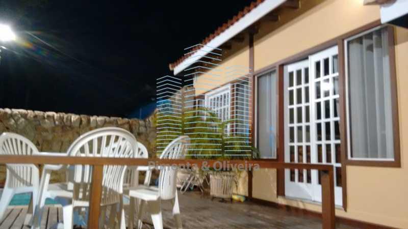 16 - Casa linear. Anil Jacarepaguá. - POCN30164 - 15