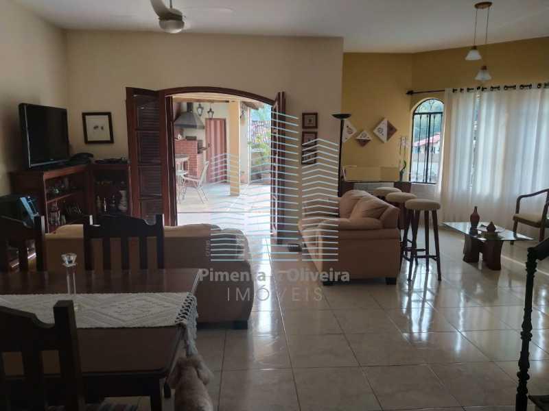 01 - Casa. Taquara Jacarepaguá. - POCN50031 - 1