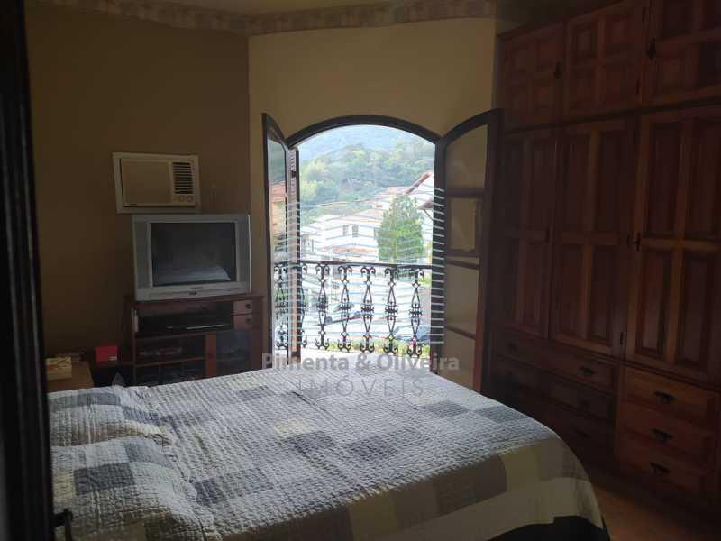 12 - Casa. Taquara Jacarepaguá. - POCN50031 - 13