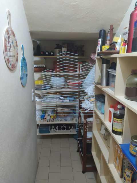 06 - Casa. Taquara Jacarepaguá. - POCN50031 - 7