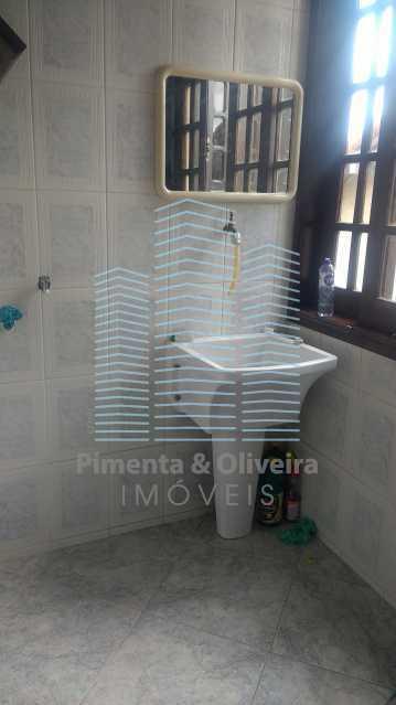 25 - Casa. Pechincha Jacarepaguá. - POCN30162 - 26