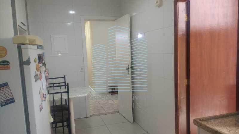 14 - Casa. Pechincha Jacarepaguá. - POCN30162 - 15
