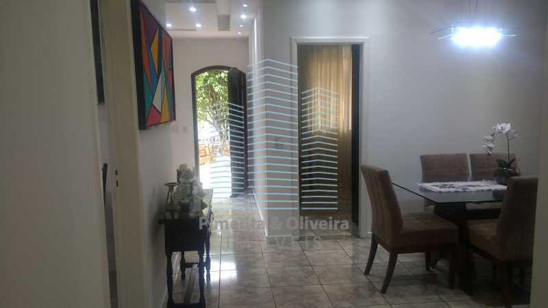 04 - Casa. Pechincha Jacarepaguá. - POCN30162 - 5