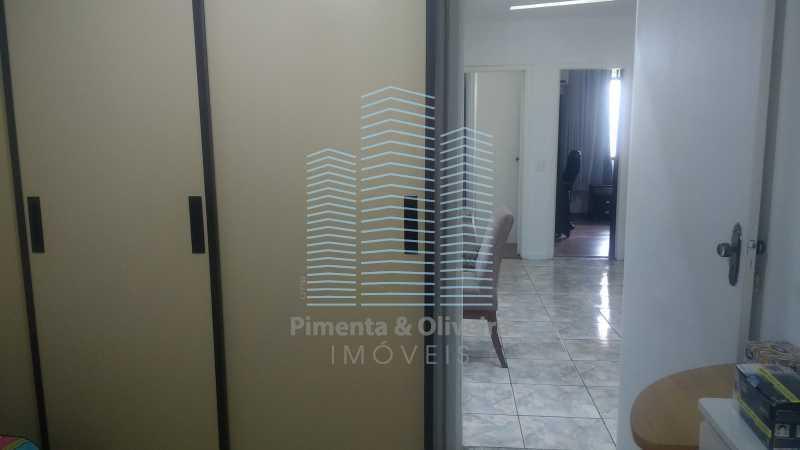 06 - Casa. Pechincha Jacarepaguá. - POCN30162 - 7