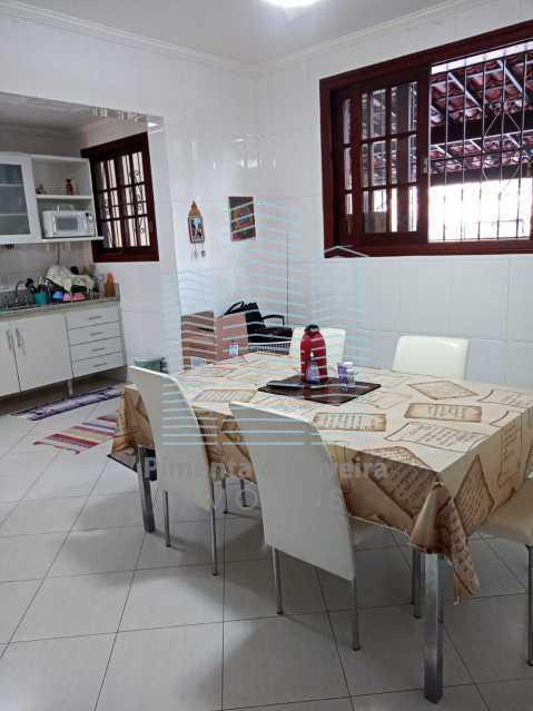 10 - Casa. Anil Jacarepaguá. - POCN30163 - 23