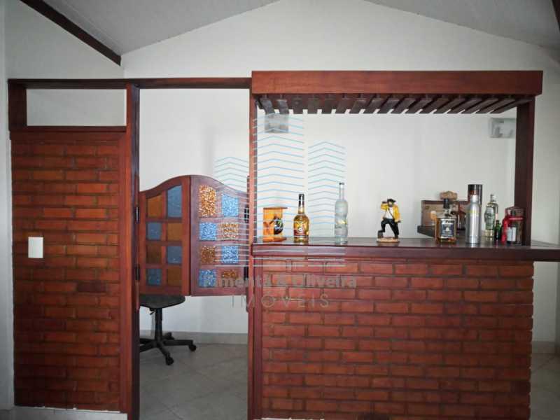 24 - Casa. Anil Jacarepaguá. - POCN30163 - 28