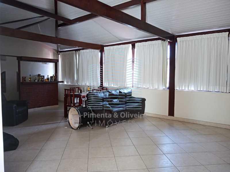 22 - Casa. Anil Jacarepaguá. - POCN30163 - 26