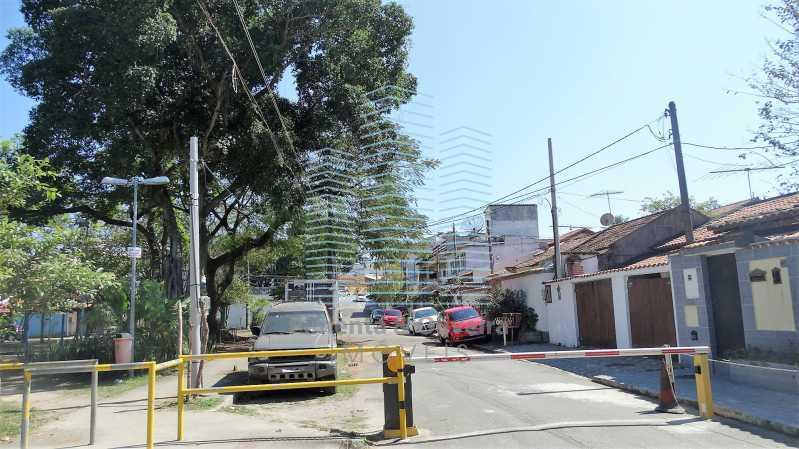 16 - Casa. Anil Jacarepaguá. - POCN50030 - 17