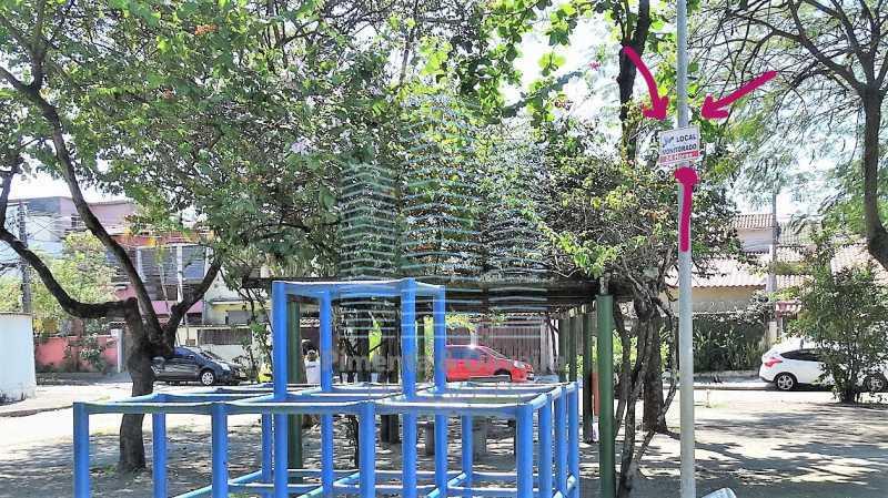 15 - Casa. Anil Jacarepaguá. - POCN50030 - 16