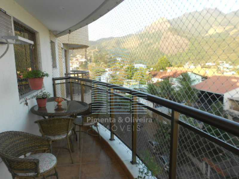 4 - Excelente cobertura Freguesia - POCO40003 - 5