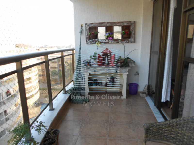 5 - Excelente cobertura Freguesia - POCO40003 - 6