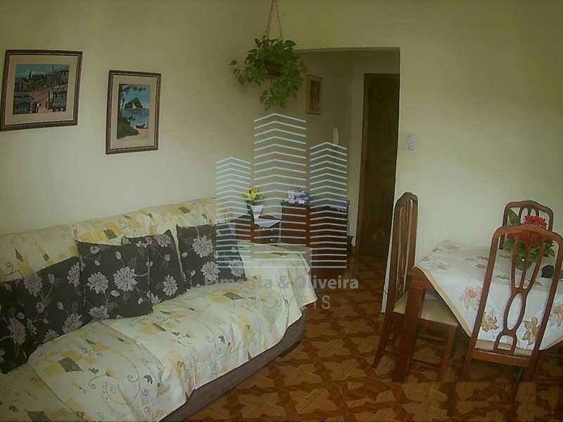 20160204001350_2_0 - apartamento. Taquara Jacarepaguá. - POAP20738 - 3