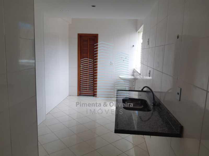09 - Apartamento à venda Rua Comendador Siqueira,Pechincha, Rio de Janeiro - R$ 490.000 - POAP20750 - 10