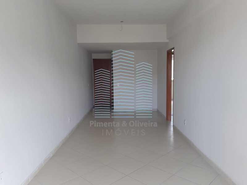 02 - Apartamento à venda Rua Comendador Siqueira,Pechincha, Rio de Janeiro - R$ 490.000 - POAP20750 - 3
