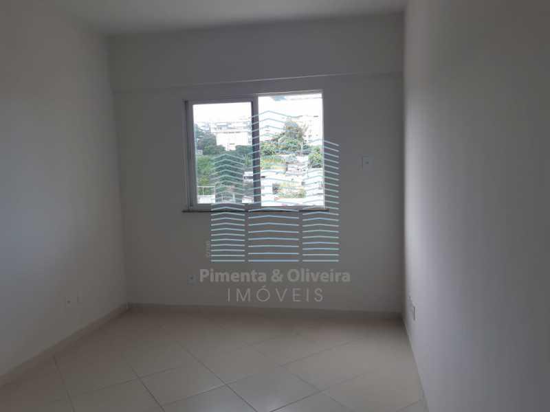 05 - Apartamento à venda Rua Comendador Siqueira,Pechincha, Rio de Janeiro - R$ 490.000 - POAP20750 - 6