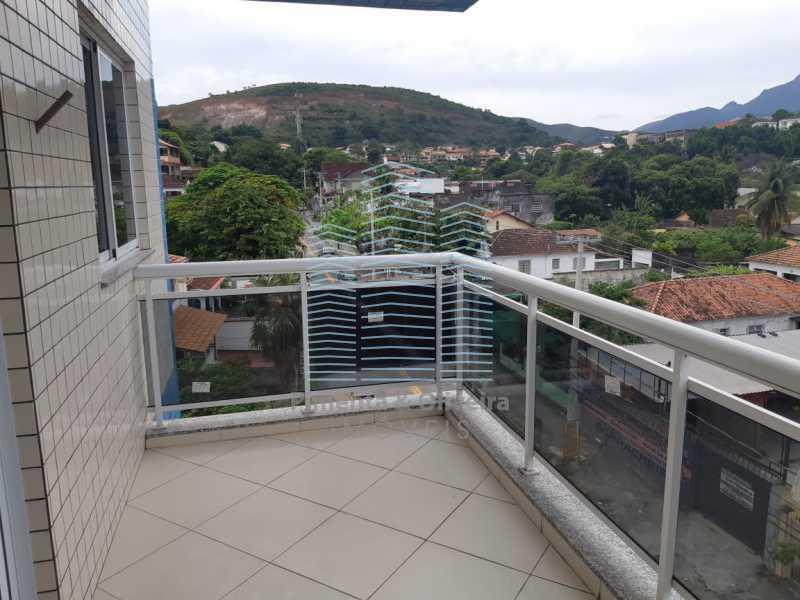 04 - Apartamento à venda Rua Comendador Siqueira,Pechincha, Rio de Janeiro - R$ 490.000 - POAP20750 - 5