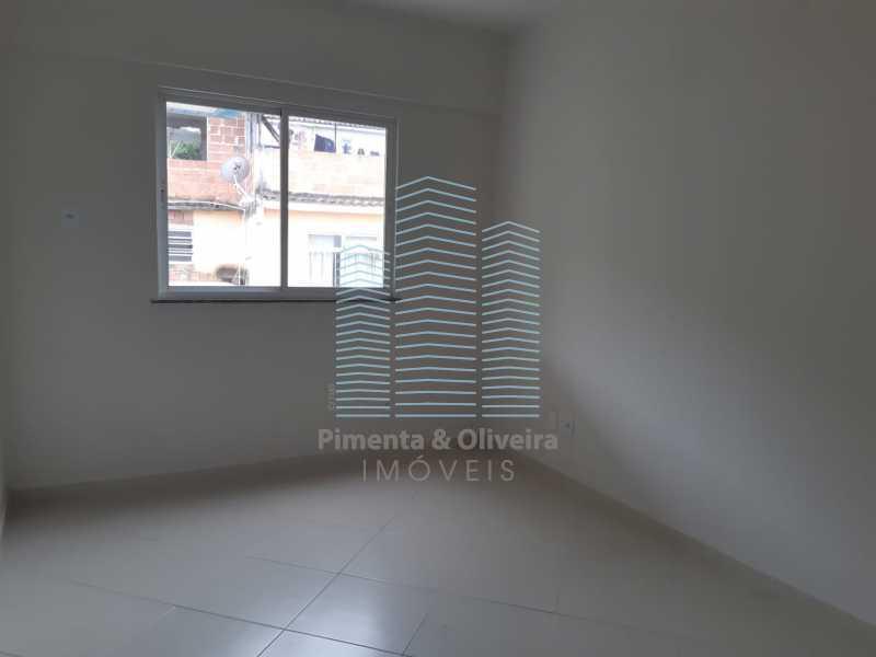 07 - Apartamento à venda Rua Comendador Siqueira,Pechincha, Rio de Janeiro - R$ 490.000 - POAP20750 - 8