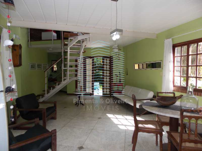 01 - Casa. Itanhangá - POCN20039 - 1