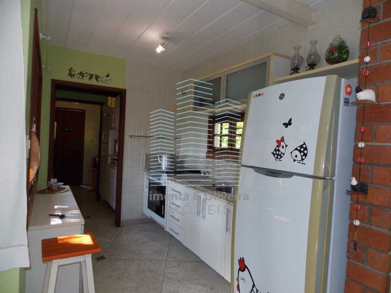 04 - Casa. Itanhangá - POCN20039 - 5