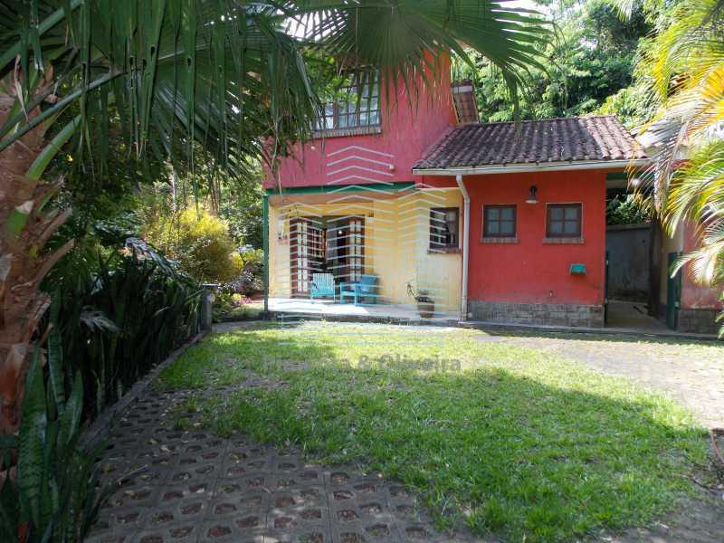 20 - Casa. Itanhangá - POCN20039 - 21