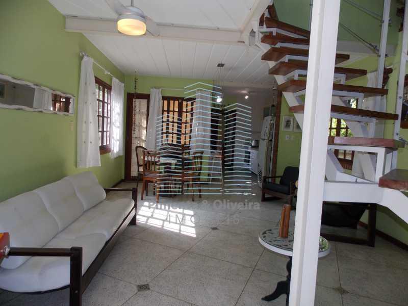 03 - Casa. Itanhangá - POCN20039 - 4