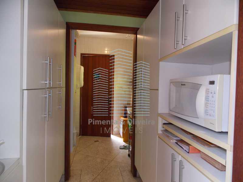 06 - Casa. Itanhangá - POCN20039 - 7