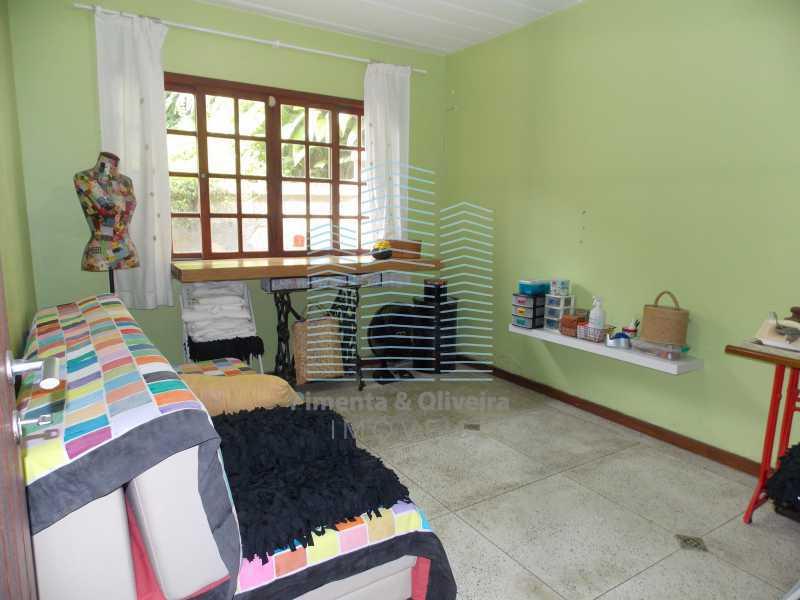 07 - Casa. Itanhangá - POCN20039 - 8