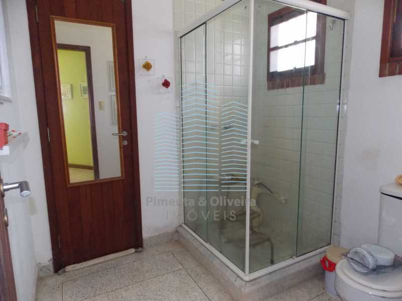 09 - Casa. Itanhangá - POCN20039 - 10