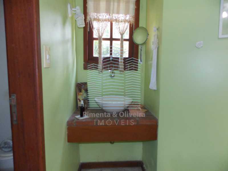 08 - Casa. Itanhangá - POCN20039 - 9