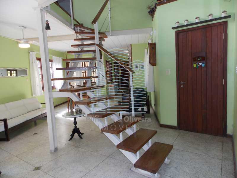 02 - Casa. Itanhangá - POCN20039 - 3