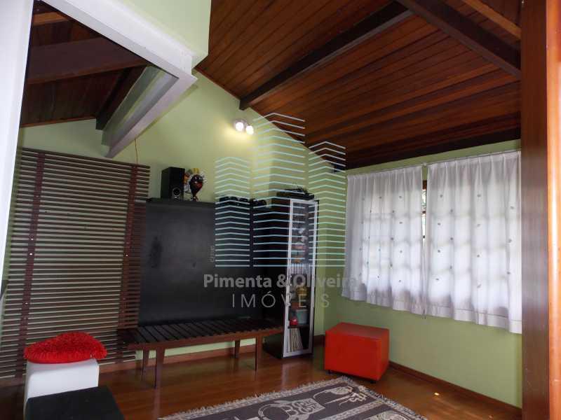 12 - Casa. Itanhangá - POCN20039 - 13