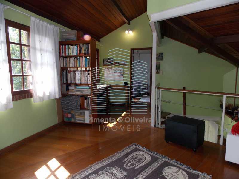 10 - Casa. Itanhangá - POCN20039 - 11